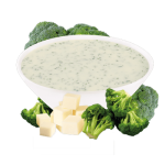 Broccoli and Cheese Soup Mix  GF